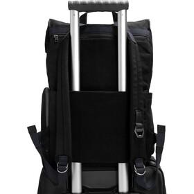 Timbuk2 Foundry Pack, jet black